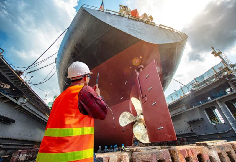 Combitrade Shipyard Agency