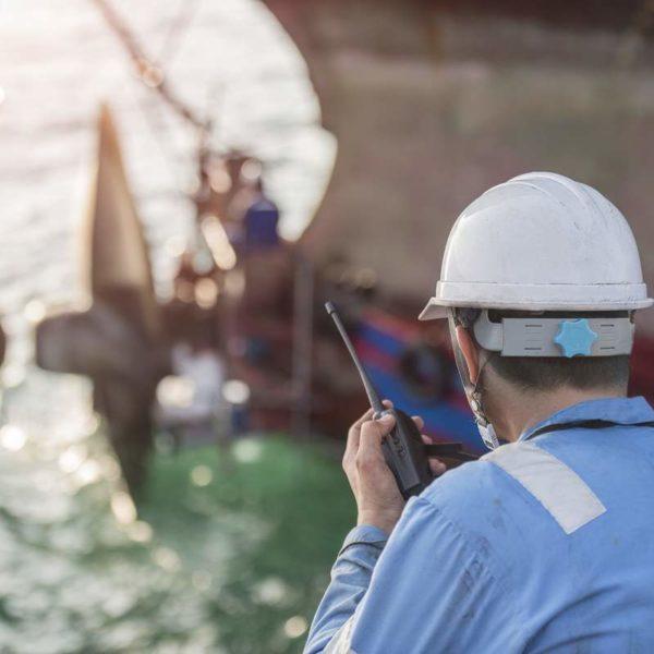 CombiTrade Shipyard Agency Supervision